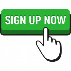 Sign up now icon